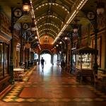 Discovery Arcade, el mundo de los inventos en Disneyland Paris