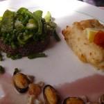 Restaurantes en Fantasyland, en Eurodisney