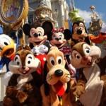 Reserva en DisneyWorld Orlando y ahórrate las comidas