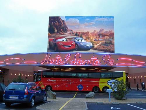 disneyland-hotel-santafe