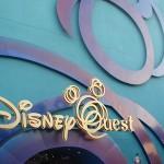 Disney Quest en Orlando