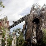 Expedition Everest en Animal Kingdom, Florida