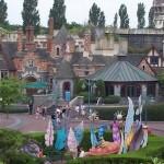 Un recorrido por Fantasyland