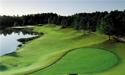 Golf en Orlando