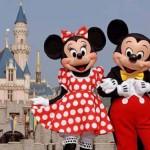 Personajes presentados en Hong Kong Disneyland