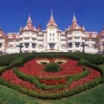 Restaurante Inventions, comer en el hotel Disneyland