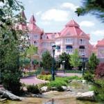 Hotel Disneyland, lujo para tu estancia