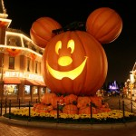 Disneyland Resort Orlando y Halloween Time 2011