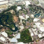 Disneyland Resort Los Angeles, en Anaheim