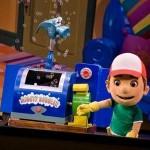 Playhouse Disney, Live on Stage, un espectáculo para los más pequeños