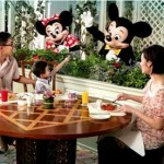 Restaurantes en Disneyland Hong Kong