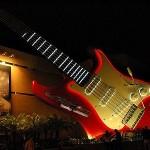 La montaña rusa de Aerosmith