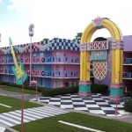Disney's All-Star Music Resort en Orlando