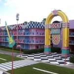 Disney's All-Star Music Resort en Orlando