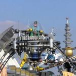 Breve recorrido por Disneyland Los Ángeles